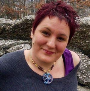 Kate Whitaker